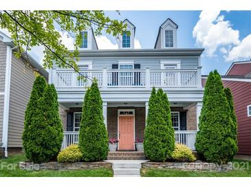 Photo one of 10405 Royal Winchester Dr Charlotte NC 28277 | MLS 3744889