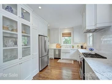 Photo one of 2054 Greenway Ave Charlotte NC 28204   MLS 3744958
