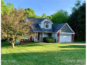 Photo one of 6955 Golden Bay Ct Sherrills Ford NC 28673 | MLS 3744966