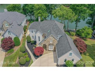 Photo one of 14034 Point Lookout Rd Charlotte NC 28278 | MLS 3744989