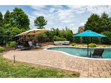 Photo one of 135 Alexandria Dr Mooresville NC 28115 | MLS 3745025