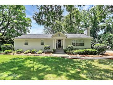 Photo one of 5231 Wedgewood Dr Charlotte NC 28210   MLS 3745040