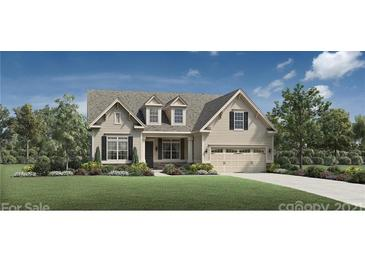 Photo one of 45409 Misty Bluff Dr # 253 Charlotte NC 28278 | MLS 3745109