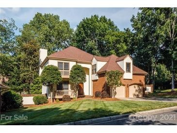 Photo one of 5151 Top Seed Ct Charlotte NC 28226   MLS 3745158
