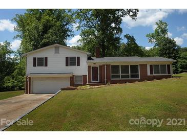 Photo one of 700 Crestview Dr Albemarle NC 28001   MLS 3745174