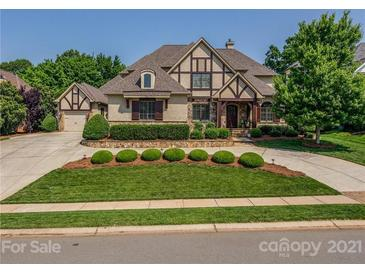 Photo one of 1514 Shadow Forest Dr Matthews NC 28105 | MLS 3745333