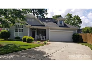 Photo one of 531 Ridgely Green Dr # L10 M32-957 Pineville NC 28134 | MLS 3745352
