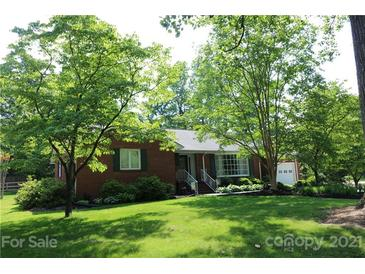 Photo one of 1008 Sprucewood St # 11 P/O 12 & 14 Kannapolis NC 28081   MLS 3745369