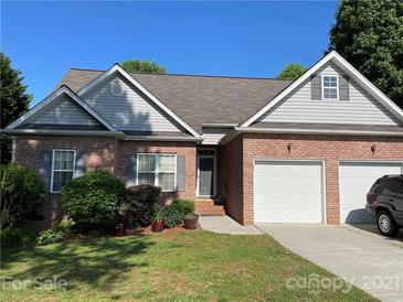 Photo one of 217 River Hill Rd # 2 Statesville NC 28625   MLS 3745591