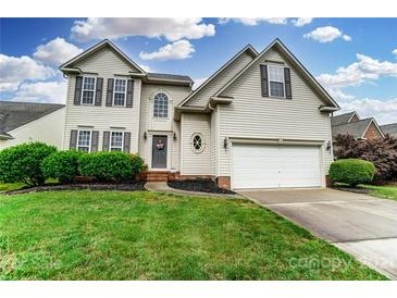 Photo one of 4004 Breeze Ln Indian Trail NC 28079   MLS 3745784