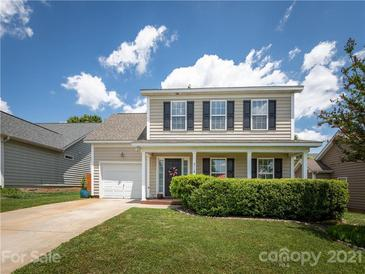 Photo one of 2119 Wexford Way Statesville NC 28625   MLS 3745802