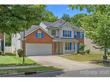 Photo one of 17120 Westmill Ln Charlotte NC 28277 | MLS 3745855