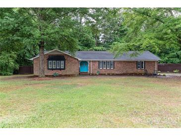 Photo one of 1821 Robin Dr Lancaster SC 29720   MLS 3745903