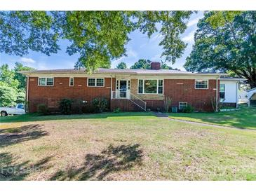 Photo one of 144 Franklin Dr Mooresville NC 28115 | MLS 3745914