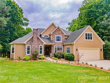 Photo one of 2676 Camden Pointe Dr Sherrills Ford NC 28673 | MLS 3745950
