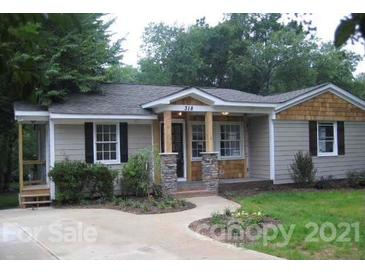 Photo one of 318 Dover Ave Charlotte NC 28209   MLS 3745952