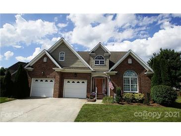 Photo one of 3108 18Th Ne St Hickory NC 28601 | MLS 3745965