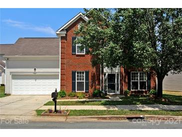Photo one of 2005 Moonstone Ln Indian Trail NC 28079   MLS 3745994