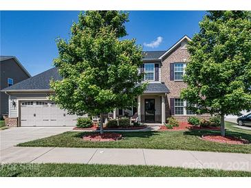 Photo one of 1006 Cabra Ct Indian Trail NC 28079 | MLS 3745996