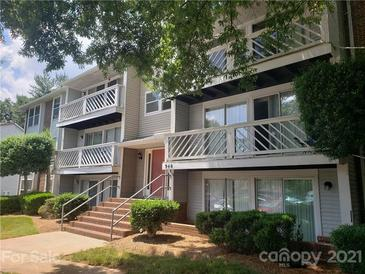 Photo one of 9401 Old Concord Rd # K Charlotte NC 28213 | MLS 3746004