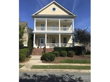 Photo one of 17628 Invermere Ave Huntersville NC 28078   MLS 3746041