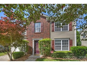 Photo one of 5317 Stowe Derby Dr Charlotte NC 28278   MLS 3746085