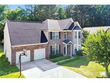 Photo one of 1308 Cool Mist Ct Indian Land SC 29707 | MLS 3746101
