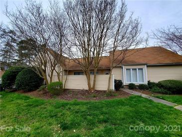 Photo one of 1636 Hollow Dr Charlotte NC 28212   MLS 3746142