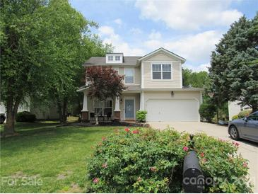 Photo one of 2033 Trace Creek Dr Waxhaw NC 28173 | MLS 3746145