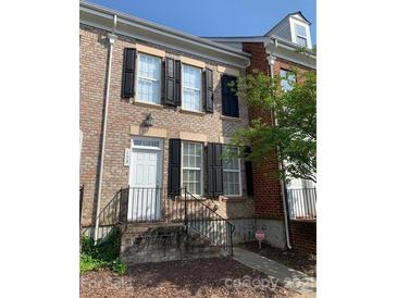Photo one of 153 Quarter Ln Mooresville NC 28117 | MLS 3746149