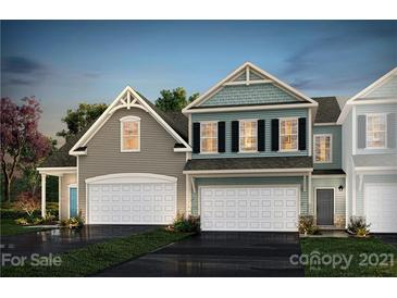 Photo one of 5966 River Meadow Ct # 6 Charlotte NC 28213 | MLS 3746156