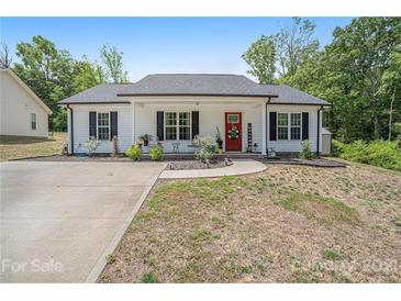 Photo one of 47 Lakewood Nw Ct Concord NC 28027   MLS 3746163