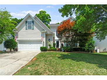 Photo one of 3005 Linstead Dr Indian Trail NC 28079 | MLS 3746184