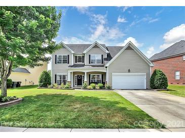 Photo one of 503 Sutro Forest Dr Concord NC 28027 | MLS 3746217
