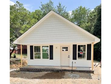 Photo one of 707 Deaton St Kannapolis NC 28081 | MLS 3746247