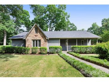 Photo one of 6200 Mapleleaf Dr Indian Trail NC 28079 | MLS 3746275