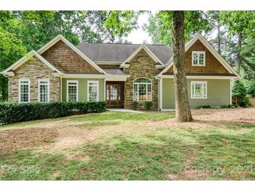Photo one of 112 Fulton Farms Ln Mooresville NC 28117   MLS 3746370