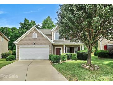 Photo one of 3817 Quill Ct Gastonia NC 28056 | MLS 3746383