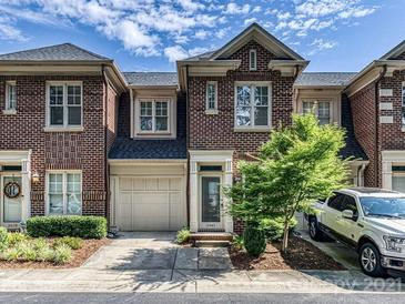Photo one of 3443 Slope Ln Charlotte NC 28209 | MLS 3746421