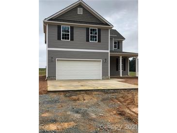 Photo one of 4801 Stack Rd Monroe NC 28112 | MLS 3746427