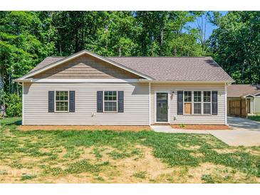 Photo one of 505 Chestnut St Stanley NC 28164 | MLS 3746449