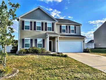 Photo one of 2002 Houndscroft Rd Indian Trail NC 28079 | MLS 3746546