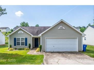 Photo one of 263 Grayland Rd # 41 Mooresville NC 28115   MLS 3746579