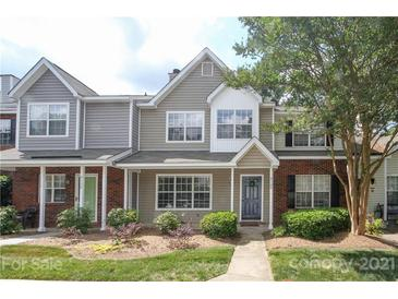 Photo one of 9128 Charminster Ct Charlotte NC 28269 | MLS 3746588