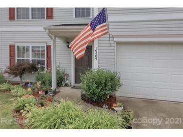 Photo one of 10809 Dry Stone Dr Huntersville NC 28078 | MLS 3746592