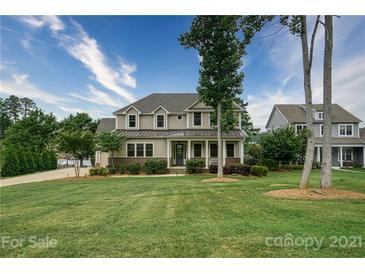 Photo one of 164 Twin Sisters Ln Mooresville NC 28117   MLS 3746615