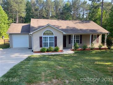 Photo one of 196 Brook Creek Dr Troutman NC 28166 | MLS 3746625