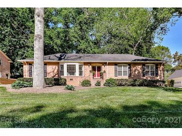 Photo one of 6618 Folger Dr Charlotte NC 28270 | MLS 3746632