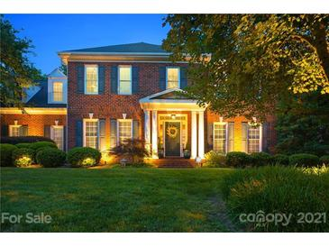 Photo one of 4630 Fairvista Dr Charlotte NC 28269 | MLS 3746658