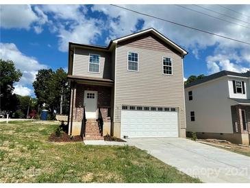 Photo one of 1254 Pless Nw St Concord NC 28027 | MLS 3746665